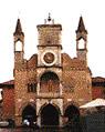 ポルデノーネ市庁舎
